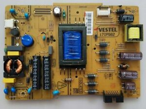 VESTEL 17IPS62 – 23321189-Power Supply Board per Hitachi 48HB6T72U
