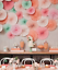thumbnail 3 - Pinwheel Cut Out Wall Paper Fans Wedding Birthday Party Decoration Baby Shower