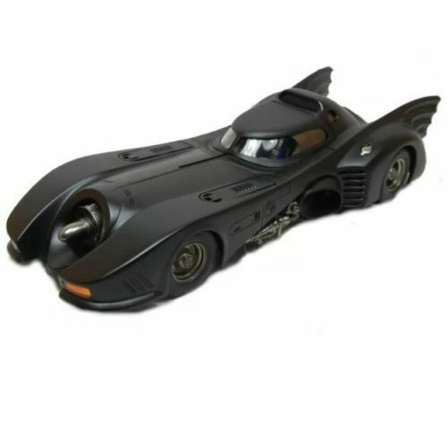 1 18 Original Film Model Batman 1989 BATMOBILE Batmobile by Hotwheels  X5533