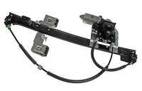 Lift-mark Power Window Regulator Rh Rear / For 2002-09 Chevrolet Trailblazer