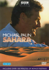 Michael Palin Sahara Dvd 2006 For Sale Online Ebay