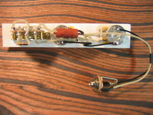 premium wiring harness for broadcaster nocaster telecaster image is loading premium wiring harness for broadcaster nocaster telecaster