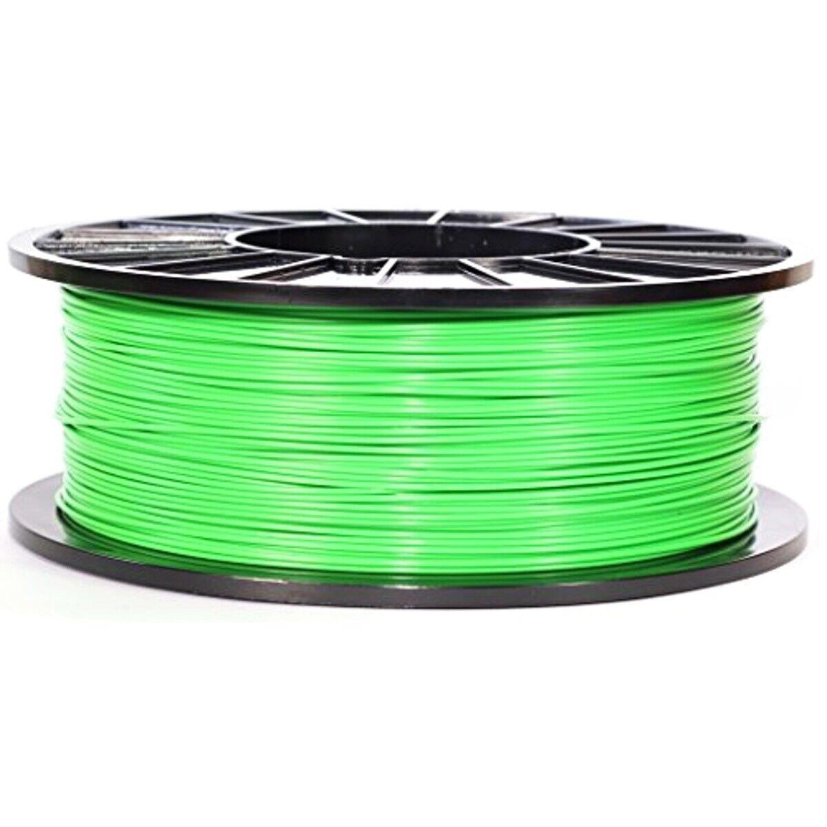 [3DMakerWorld] Premium PLA Filament - 1.75mm, 1kg, Green