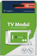 Artikelbild freenet TV freenet TV CI+ Modul 12 Monate CI-Plus Modul