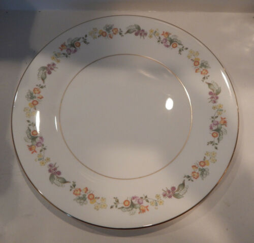 ROYAL DOULTON SYMPHONY PATTERN H5047 DINNER PLATE S MADE IN ENGLAND
