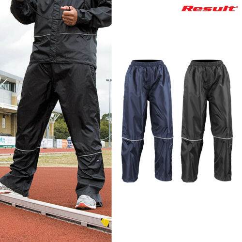 Result Waterproof 2000 Pro Coach Trousers R156X