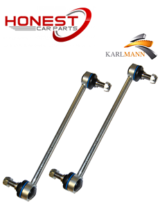 Pour Ford Transit MK7 2006 /> Front anti Roll Bar stabilisateur Link Sway Drop bars X2