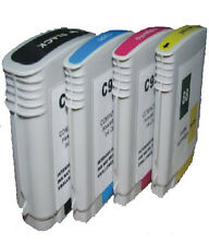 4 Non-OEM 88 XL Ink Cartridges Use in For HP Officejet Pro L7480 Printer
