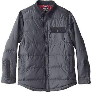 Kavu Wayward Insulated Jacket - Men's NWT