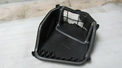 BMW F12 F10 F07 F06 F02 F01 Blower Motor Housing Cover Filter Genuine NEW