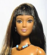 California Girl Lea Barbie Doll -  Nude