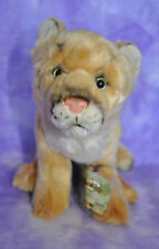 Code Only Webkinz Signature Endangered Cougar WKSE3009 by EBAY Message