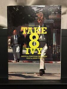 TAKE-8-IVY-Photo-Book-Classic-Trad-Fashion