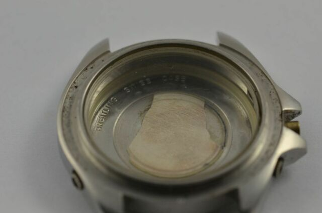 Breitling Case A51035 Pluton