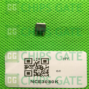 15PCS-NCE3080K-TO-252-NEC