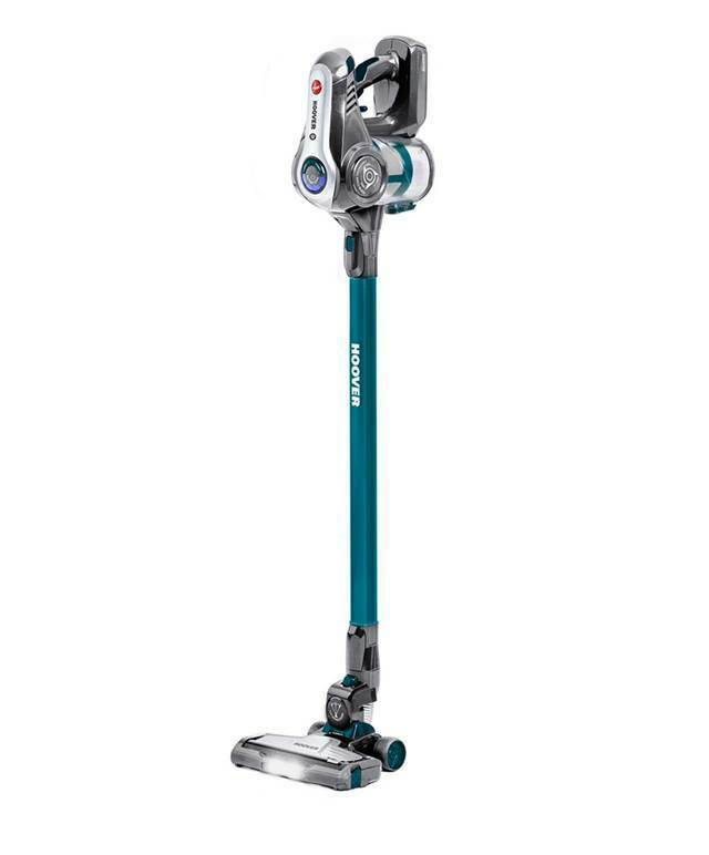 Hoover DS 22 ptgc Discovery Pets 22 V Lithium Sans fil 2in1 Baton Aspirateur