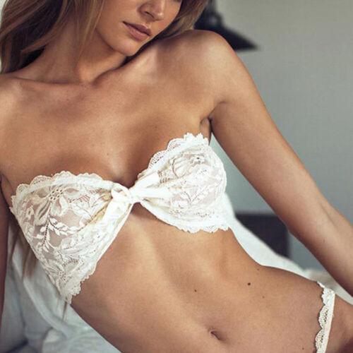 Women Lace SexyLingerie Nightwear Underwear Gstring Babydoll Sleepwear Bra t
