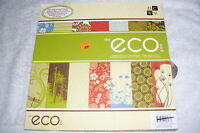 Dcwv The Eco Stack Textured Cardstock, 70% Recycled,