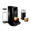 Nespresso-Vertuo-Plus-Limited-Edition-Black-amp-Aeroccino3-Coffee-Machine thumbnail 2