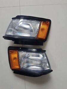Toyota-Ae86-Levin-Corolla-JDM-Kouki-Fender-Parker-Lights-Pair-New