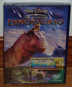 DINOSAURIO-DISNEY-CLASICO-N-39-DVD-NUEVO-PRECINTADO-ANIMACION-SIN-ABRIR-R2