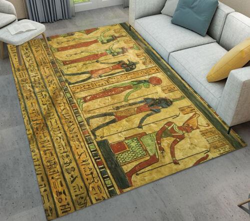 17PCS Abstract Pokemon Ball Yoga Carpet Bedroom Floor Mat Kids Play Area Rugs