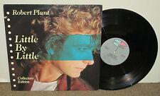 "ROBERT PLANT Little By Little, 12"" vinyl maxi-single, 1985, VG+/VG, Led Zeppelin"