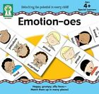 Emotion-Oes Board Game by Key Education (Undefined, 2014)