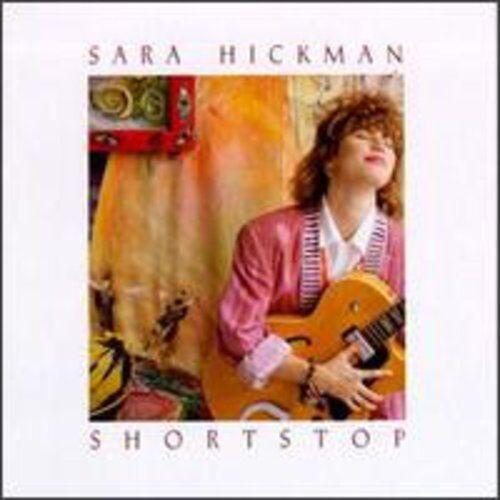Sara Hickman - Shortstop [New CD] Manufactured On Demand