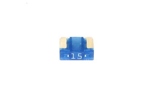 10 Mini LP 15A Sicherung Stecksicherung Flachsicherung Kfz Auto oto