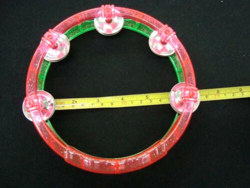 Round Tambourine # 9340459