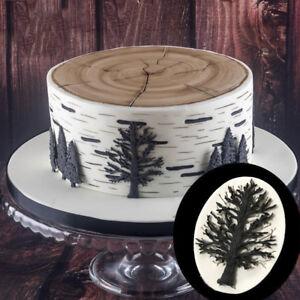 3D-Tree-Silicone-Fondant-Mold-Cake-Decorating-Sugarcraft-Chocolate-Baking-Mould
