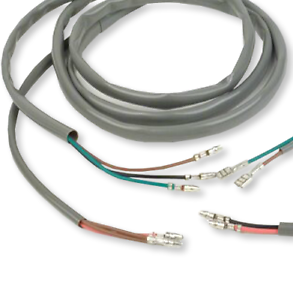 Super 8Mm Grey Pvc Sleeving Cable Wiring Harness Electrical Insulation Wiring Digital Resources Bioskbiperorg