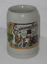 Bierkrug - Es lebe unser Schäffbier Schäff Bier Treuchtlingen  - Tonkrug  (Top)