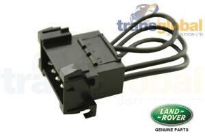 Details about Immobiliser Bypass Harness Spider Unit for Land Rover  Discovery 1 GENUINE LR