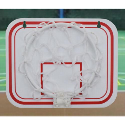 Kinder Basketballkorb Basketballbrett Indoor Basketballanlage Sport Spielzeug EU