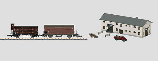 Z 89791-Ergänzungsset  trasporto Besteiame  merce nuova