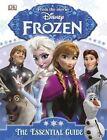 Disney Frozen the Essential Guide by DK (Hardback, 2013)