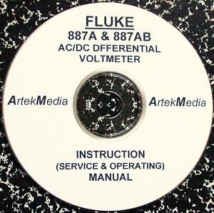 Fluke 1651 User Manual