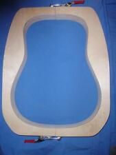 Guitar    mold and spreader  for Martin guitar Kits your choice
