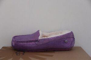 Ugg-Australia-Kids-Mira-Slippers-Size-5-NIB
