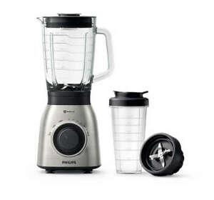 PHILIPS-Viva-Collection-HR3556-00-Blender-Mixeur-de-Cuisine-Bol-2L-900W