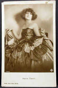 Xenia-Desni-Actor-Movie-Photo-Film-Foto-Autogramm-AK-Lot-H-10283