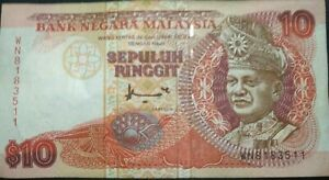 Old Malaysian noted