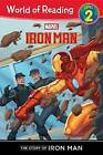 The Story of Iron Man (Level 2) by Disney Book Group, Thomas Macri (Paperback / softback, 2013)
