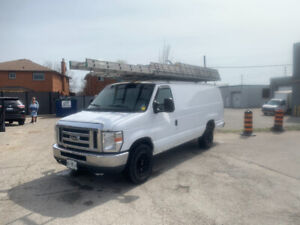 2011 Ford E 350 Extended