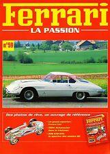 FERRARI 365 California ; 410 SuperAmerica ; 250 GT Spyder California - Photos 59