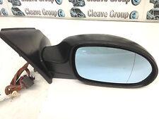 Citroen C5 Door Wing mirror RH  Unpainted matt finish