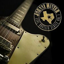 Live Bootleg Series, Vol. 1 by Johnny Winter (CD, Oct-2007, Friday Music)