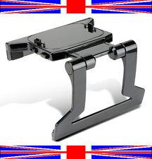 TV MOUNT Stand Bracket CLIP Holder Cradle for XBOX 360 Slim KINECT SENSOR Camera